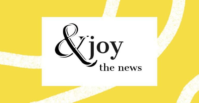 Enjoy the news